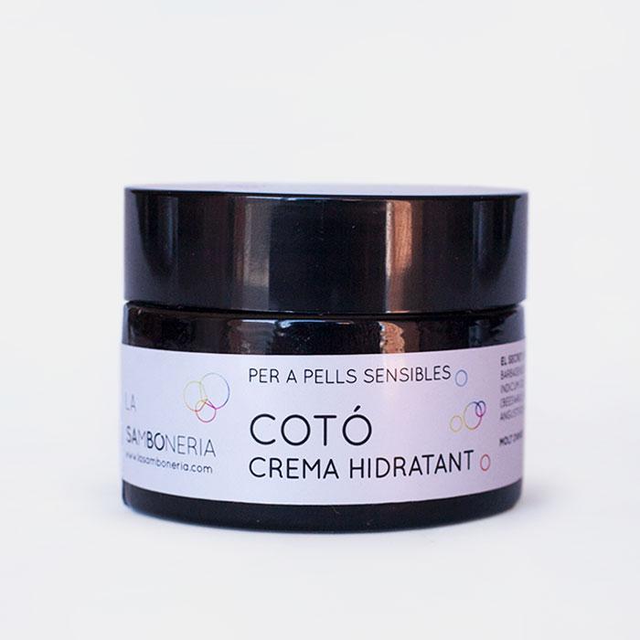 Crema Hidratant COTÓ
