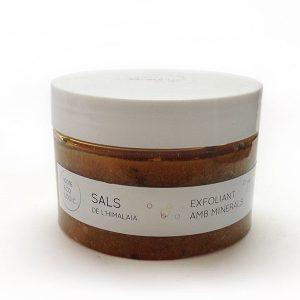 Sals de l'Himalaya - Exfoliant amb minerals