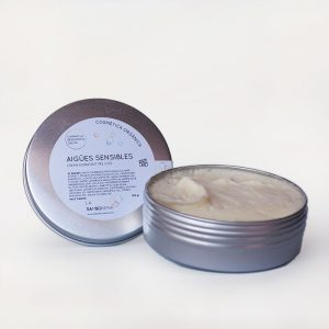 Aigües Sensibles Crema Hidratant