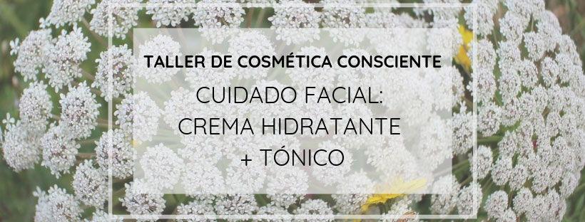 Taller de Cosmetica Facial
