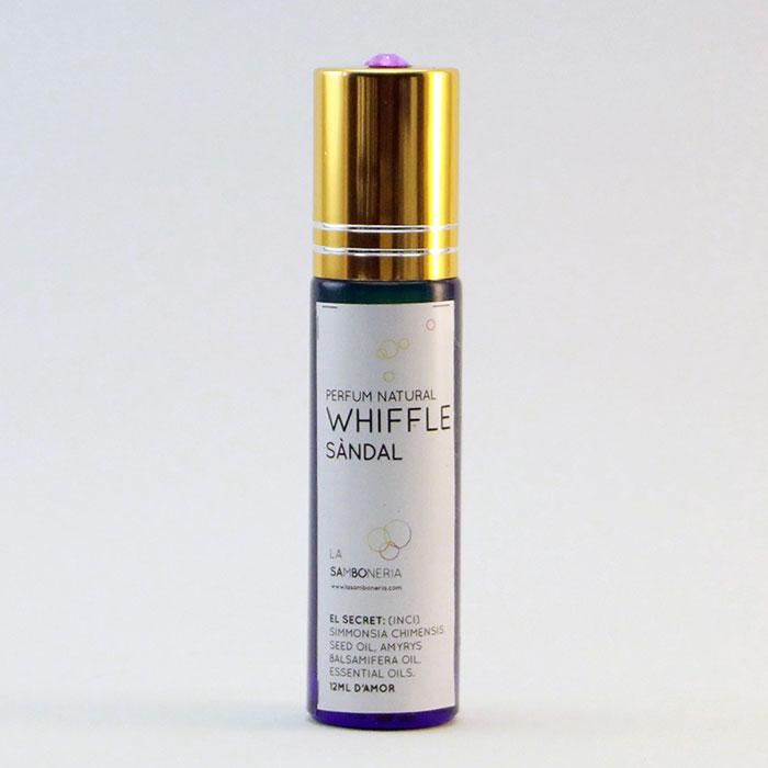 Perfum Natural Whiffle Sàndal