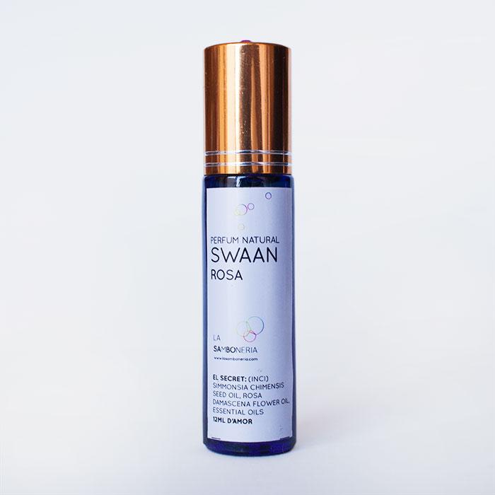 Swaan Rosa - Perfum Natural