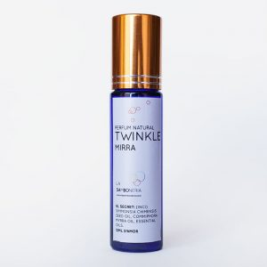 Twinkle Mirra Perfum Natural