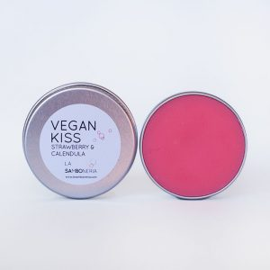 Vegan Kiss Bàlsam Labial