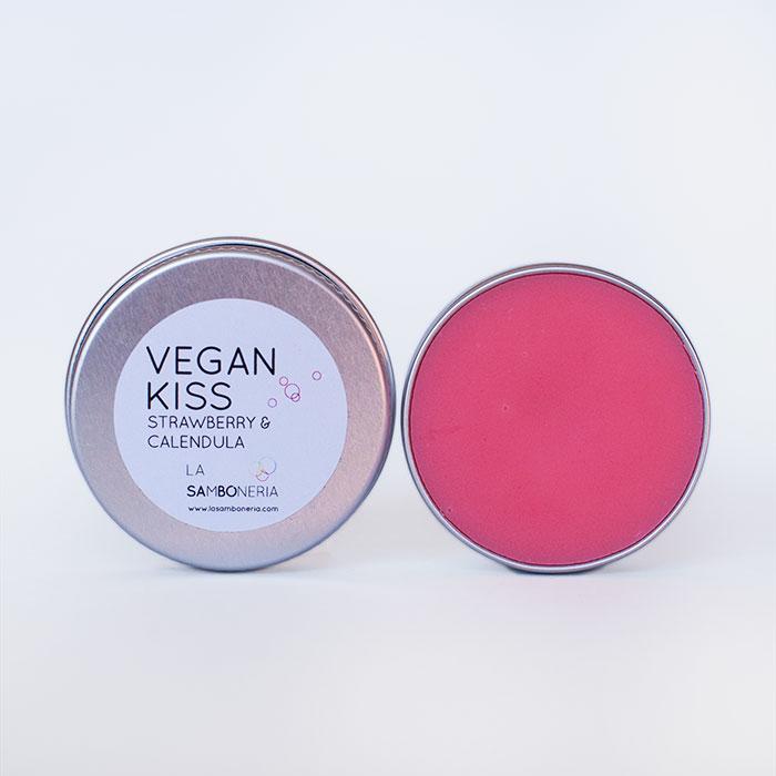 Vegan Kiss Bàlsam Labial