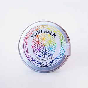 Yoni Balm OM Massage