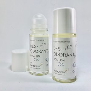desodorante roll on